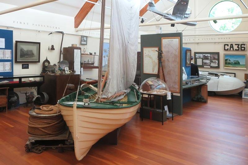1 Island Museum