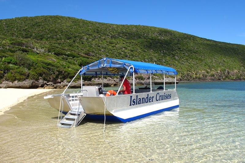 1 North Bay Cruise