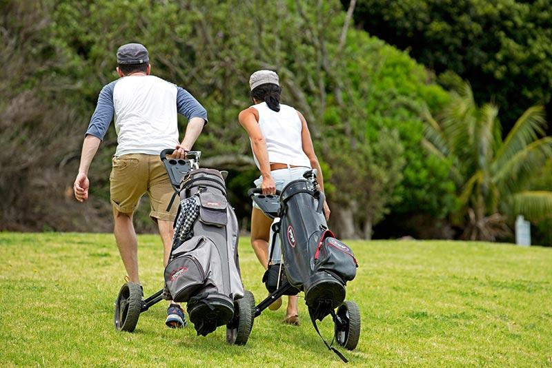 2 Golf
